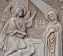 #Annunciation